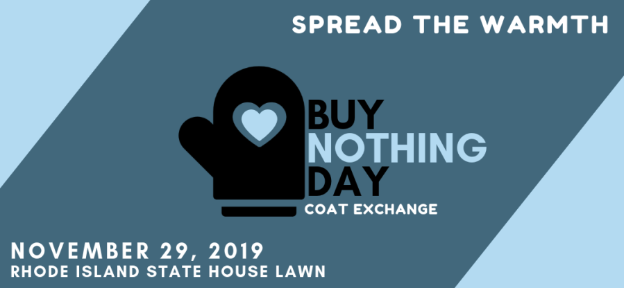 Buy Nothing Day 2019